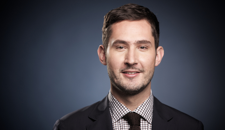 Kevin Systrom business internships in cape town