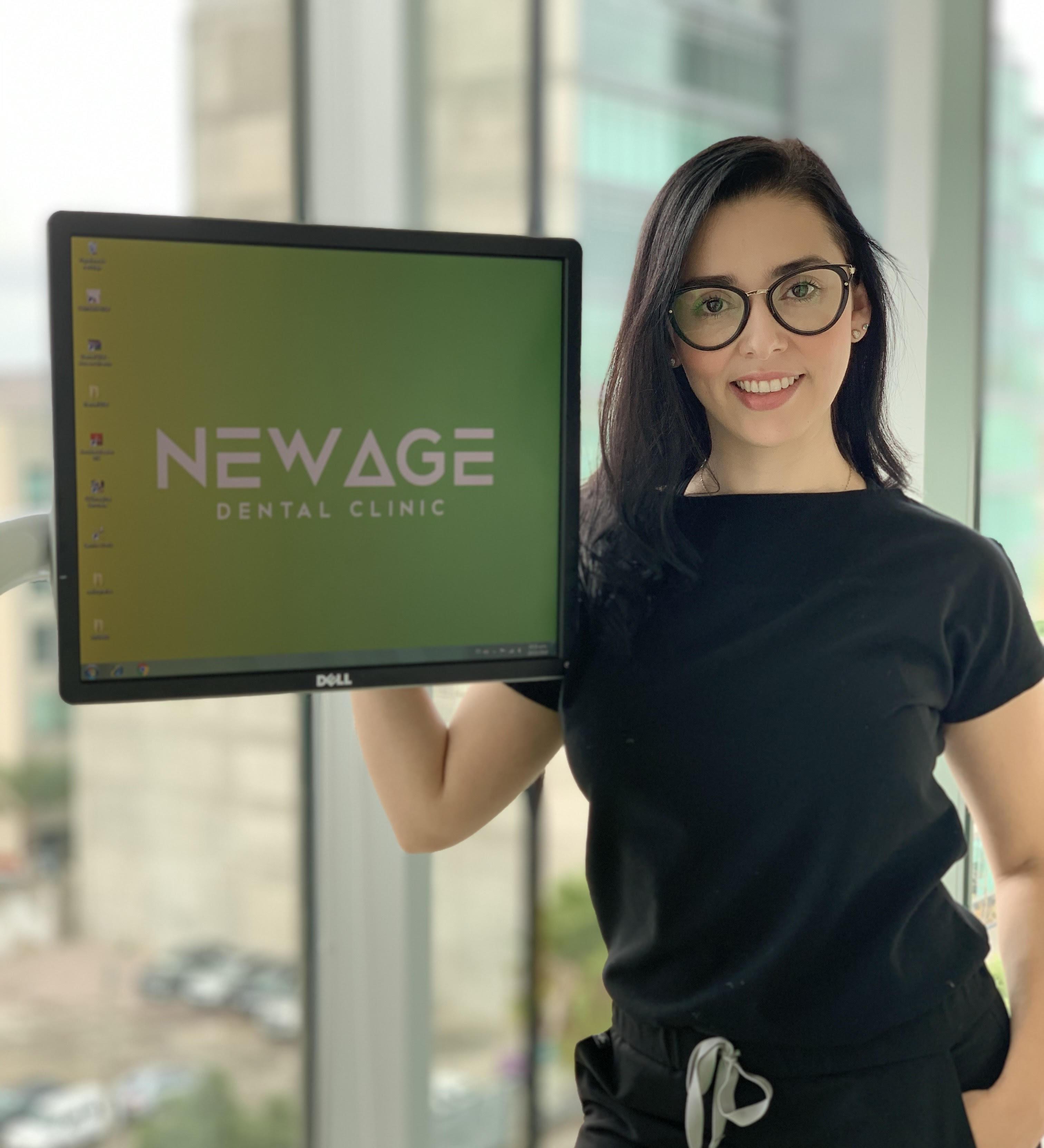 Dr. Silvia Guzman cosmetic dentist in Tijuana