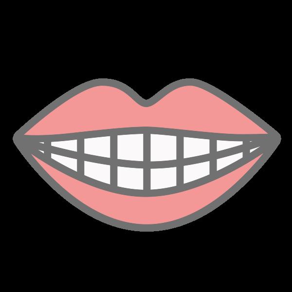 Smile Design or Smile makeover in Tijuana / icon