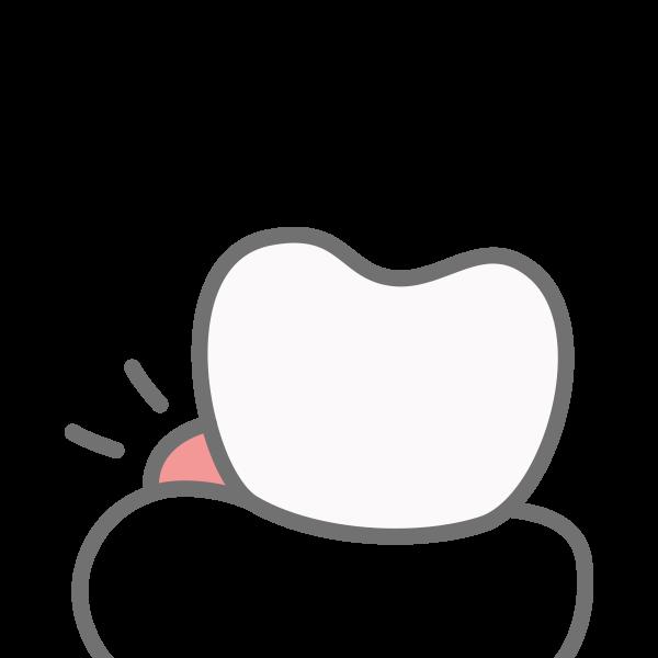 Periodontal gum care, periodontal disease in Tijuana / icon