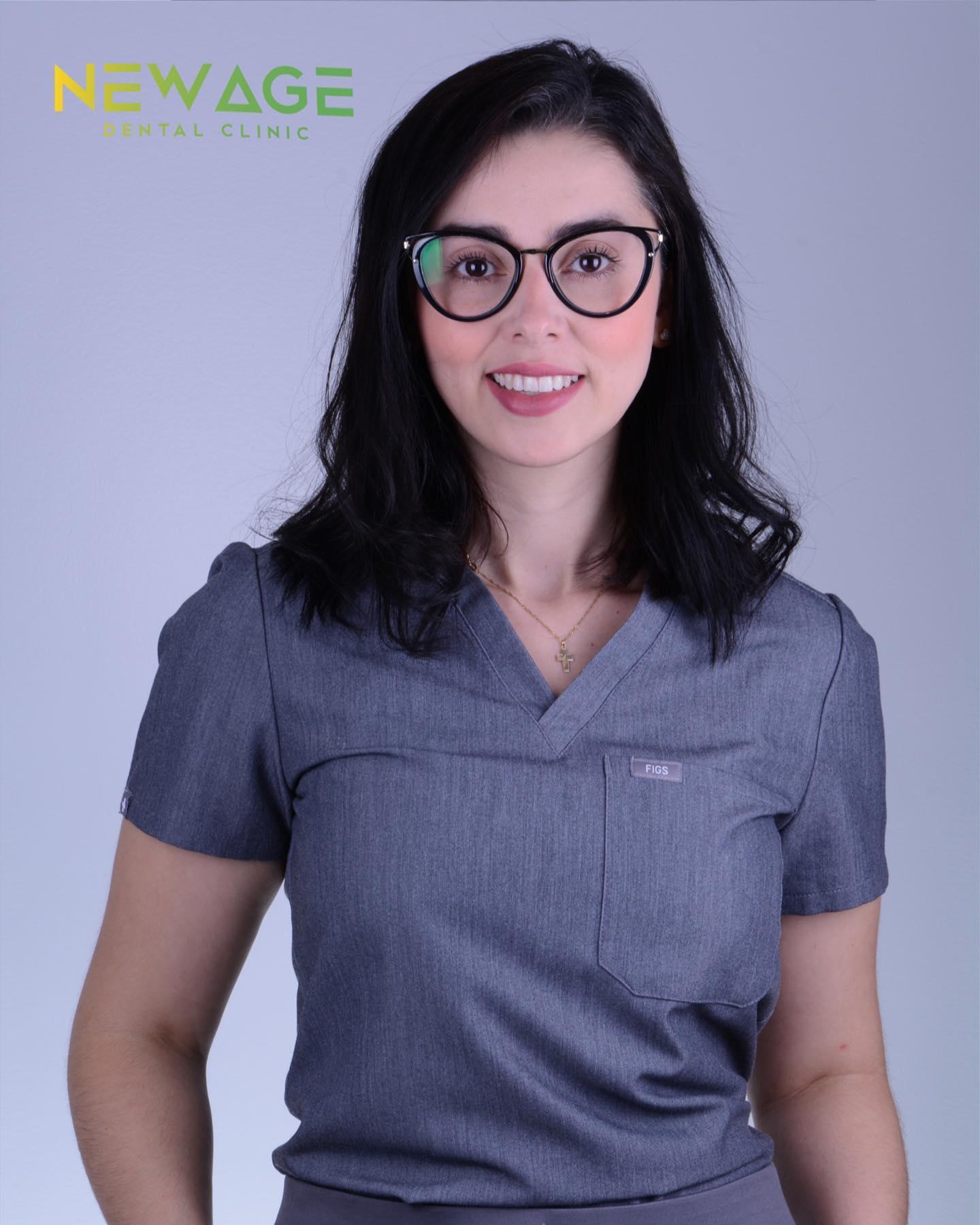 Dr. Silvia Guzman. cosmetic dentist in Tijuana