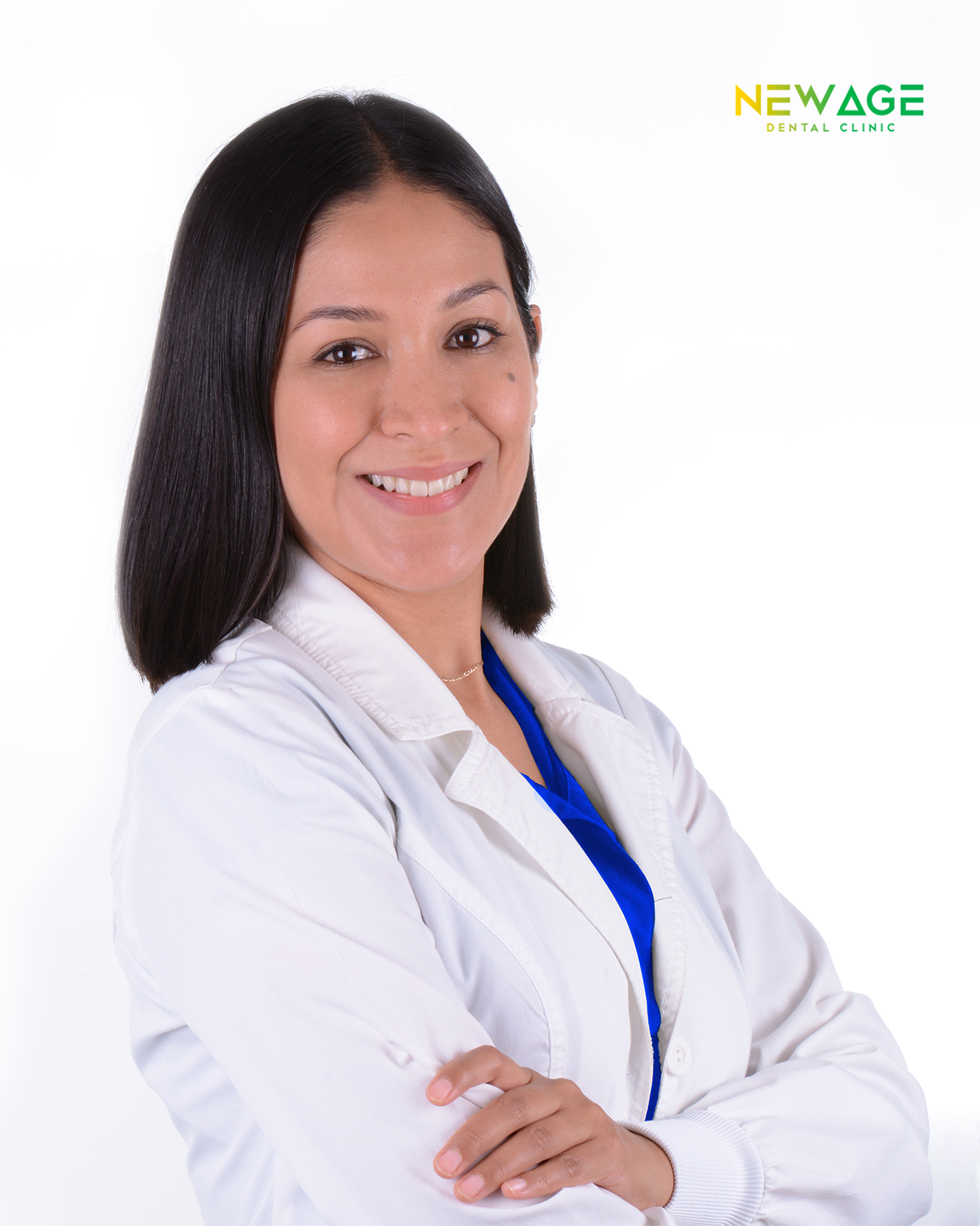 Dr. Alexia Pacheco, Endodontics Specialist at New Age Dental Clinic in Tijuana