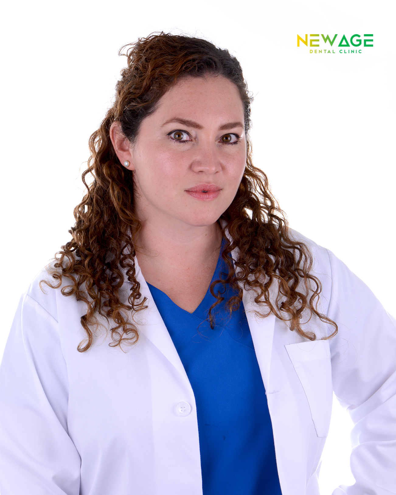 Dr. Denisse Elizondo, Orthodontics and Invisalign Specialist at New Age Dental Clinic in Tijuana