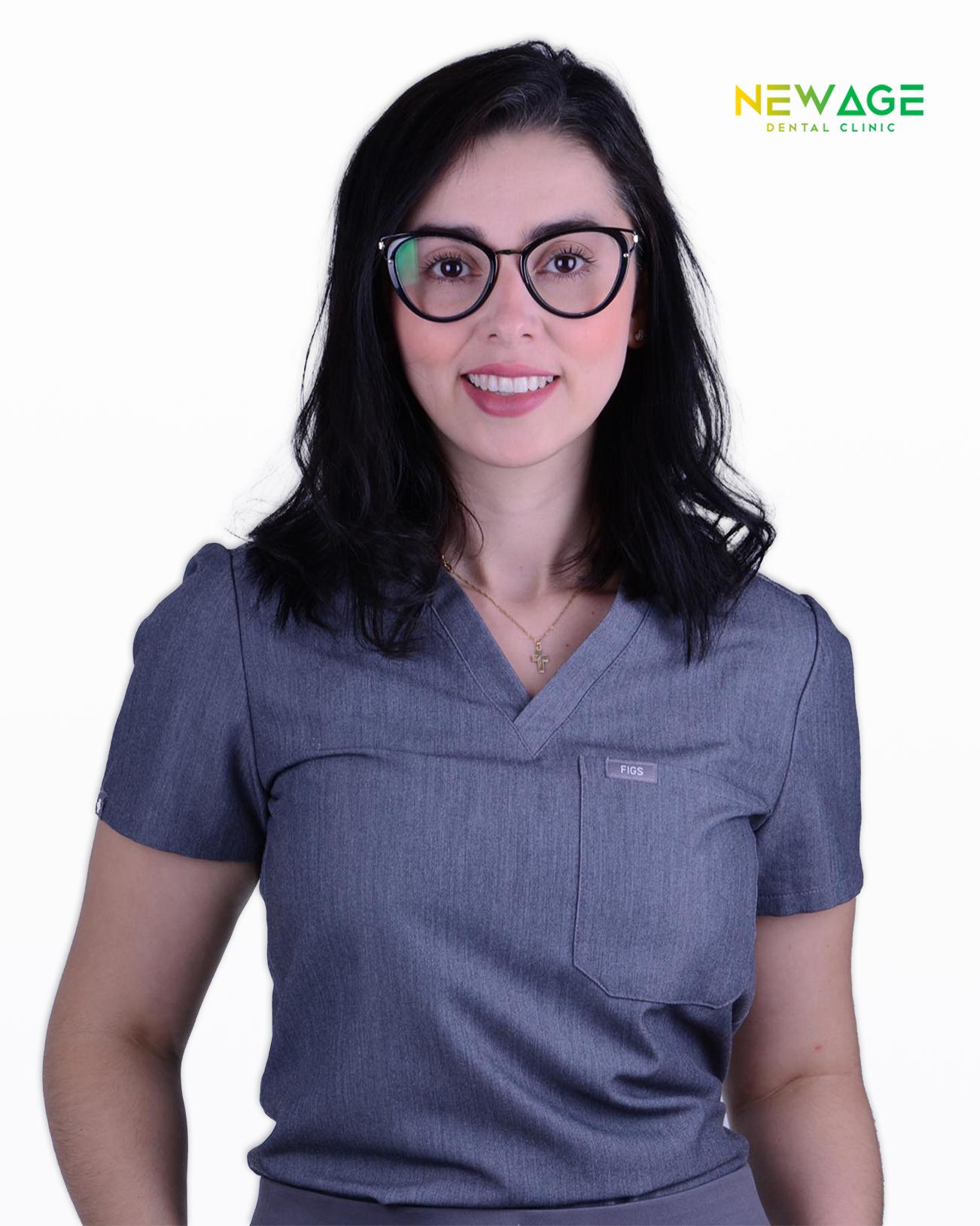 Dr. Silvia Guzman, cosmetic dentist in Tijuana