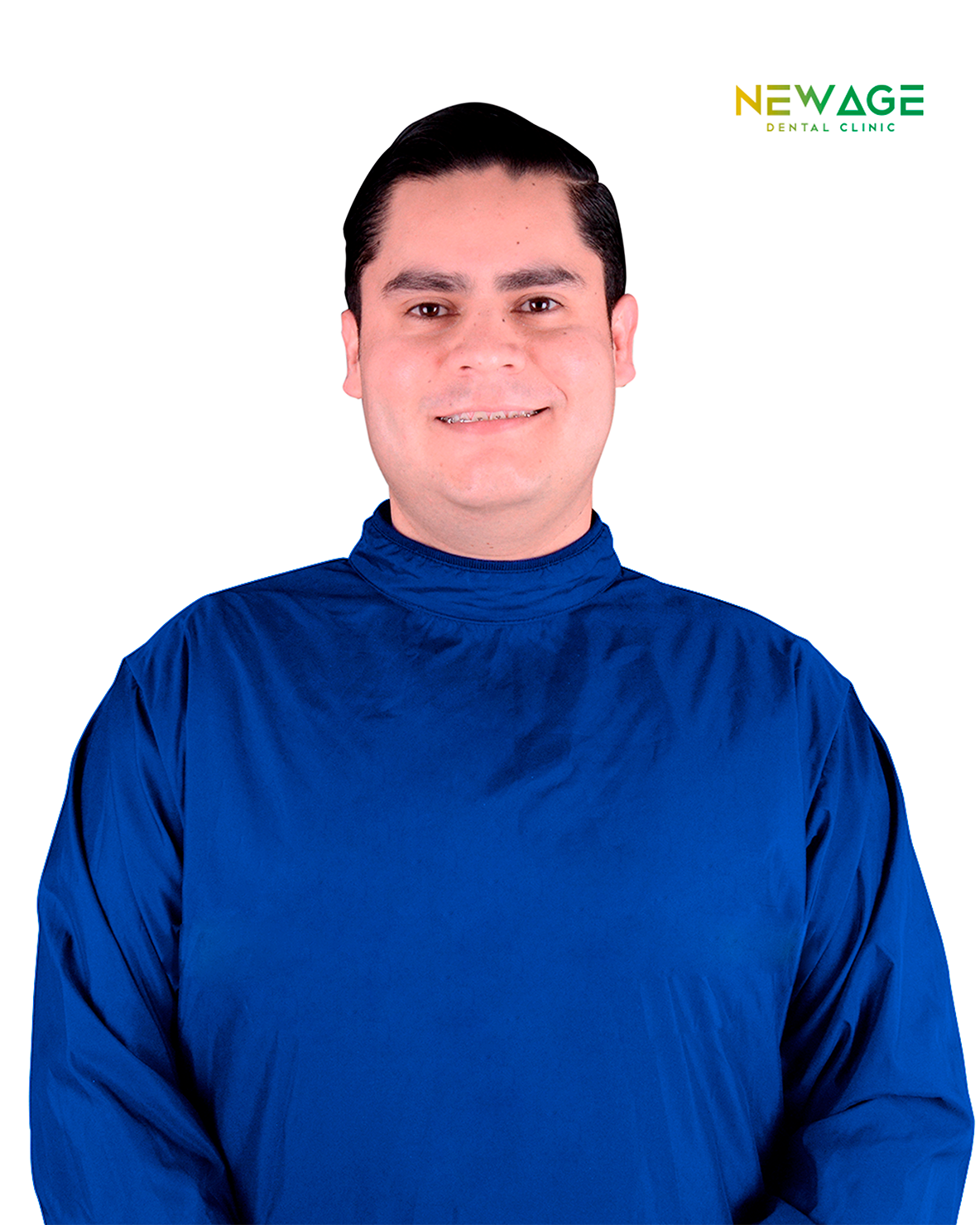 Dr. Manuel Ureña, Oral rehanilitation and Implants Specialist at New Age Dental Clinic in Tijuana