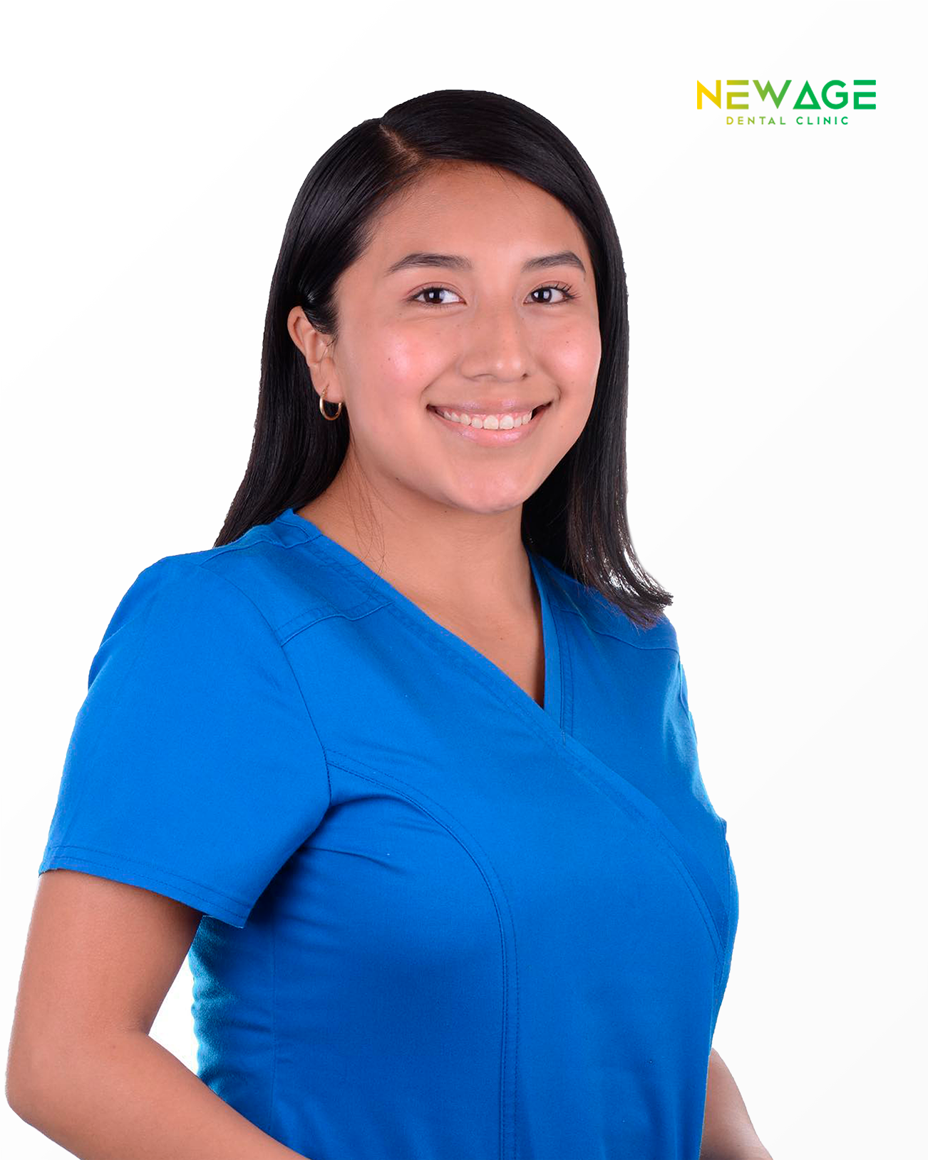 Jaqueline Gutierrez, dental assistant at New Age Dental Clinic in Tijuana
