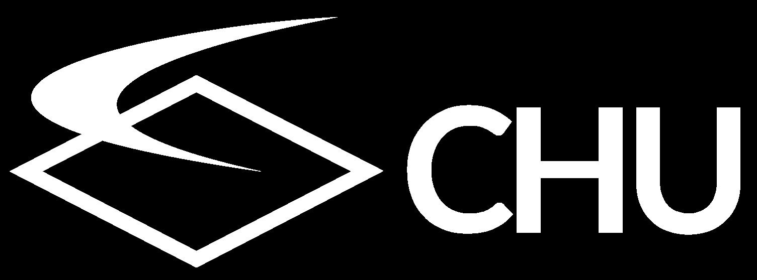 Logo for Chu company