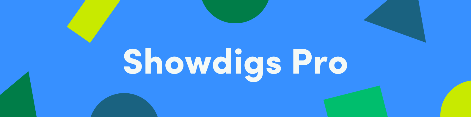 showdigs premium scheduling service for property managers