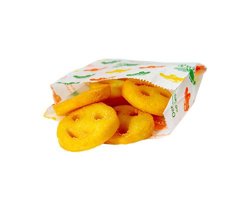 Картофельный Смайлик 5 шт.