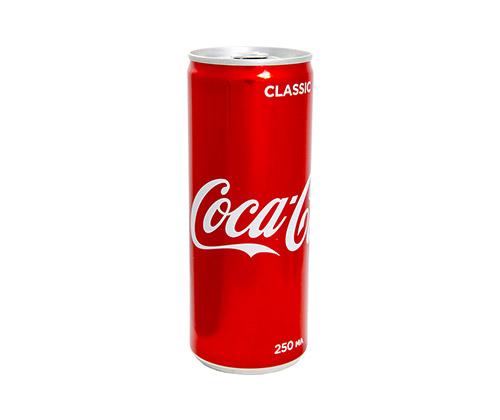 Кока-кола 250 мл.