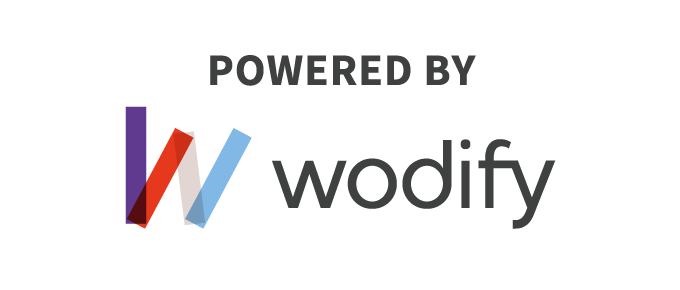 Powered by Wodify