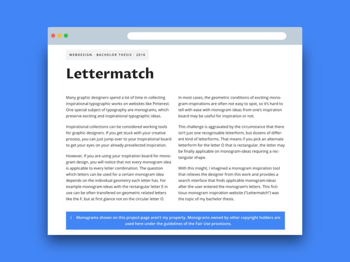 Proza Libre & Open Sans
