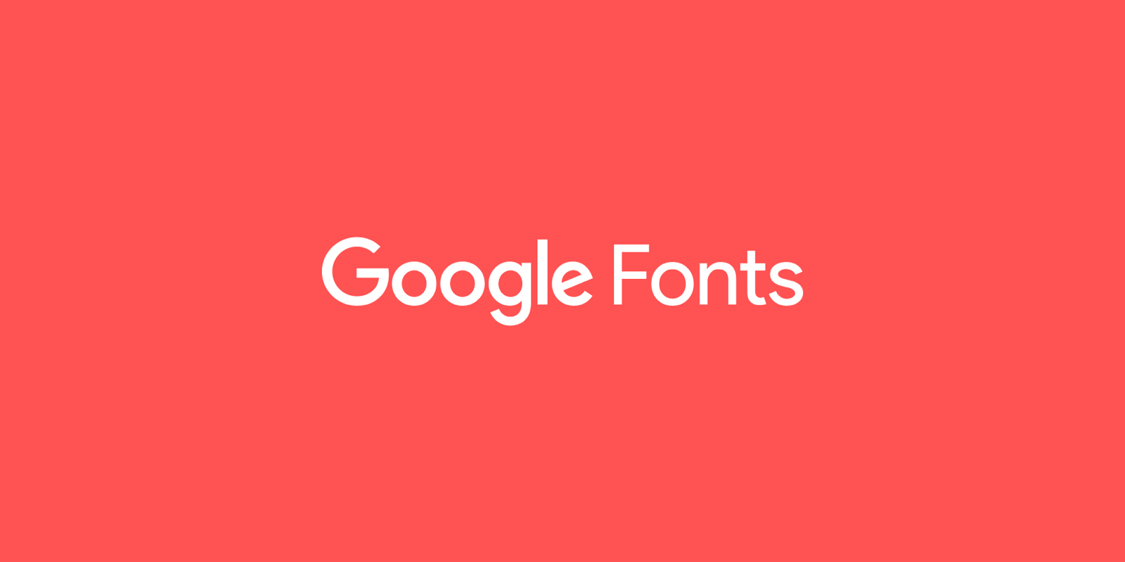 So you've probably heard that Google has hundreds of free web fonts ready to be used for your next project. But how do you use them on your website? This article will walk you through the steps to take in order to get them running on your website. It should take less than 10 minutes!