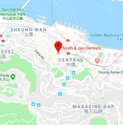 Smith Jain Location
