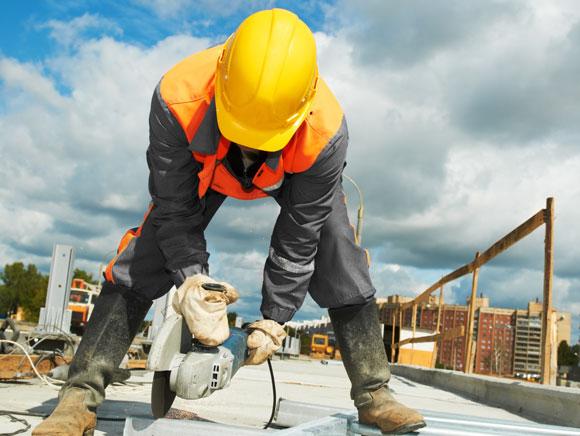 Building & Groundworks