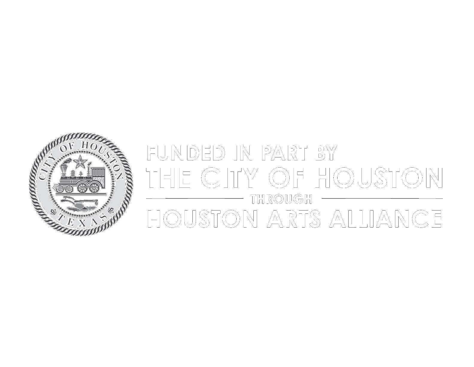 Houston Arts Alliance