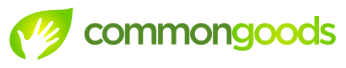 commongoods logo