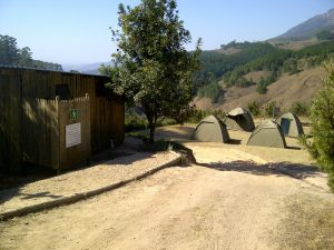 Camping Accommodation Image