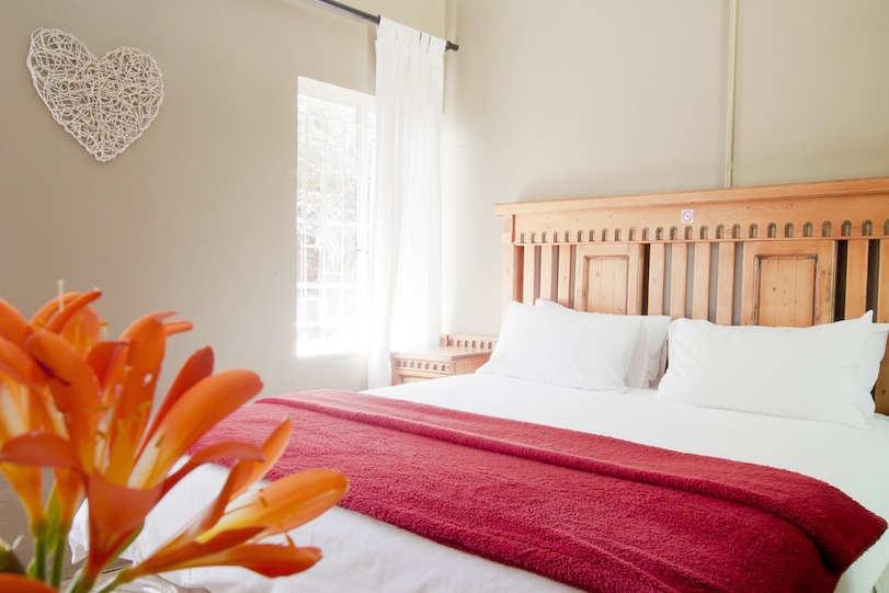 Self-catering accommodation image