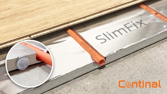 SlimFix®-18 / SlimFix®-25 System