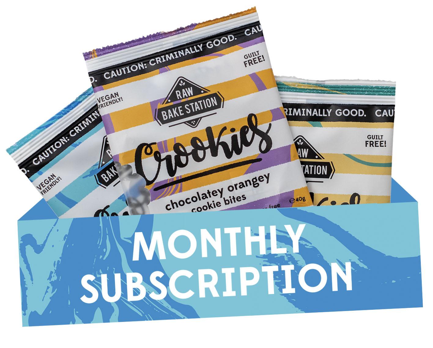 Subscription Bundle