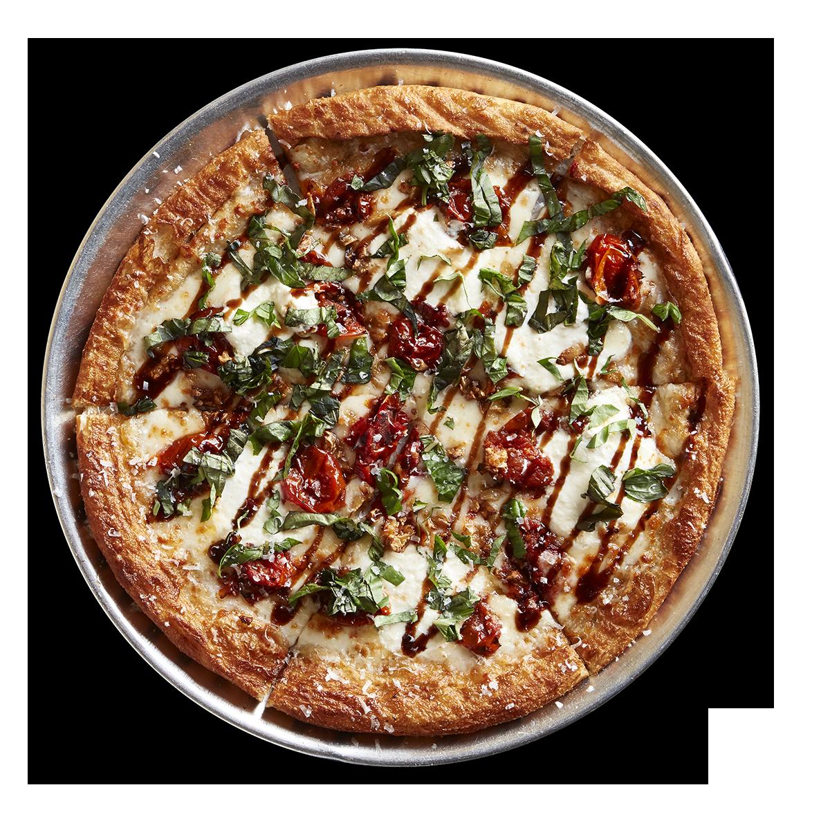 Oath Pizza Bella Pizza
