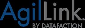 Agillink Datafaction logo