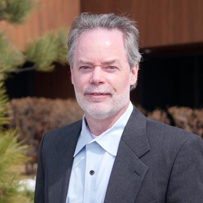 Steve Robbins - Lead Engineer