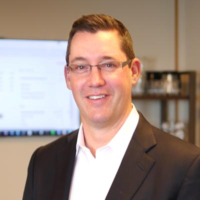 Rick Higgins - Founder