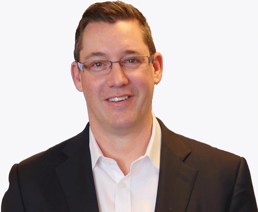 Rick Higgins - Founder & CEO