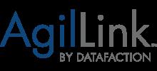 AgilLink by Datafaction logo