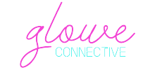 Glowe Connective logo