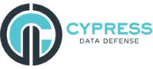 Cypress Data Defense logo