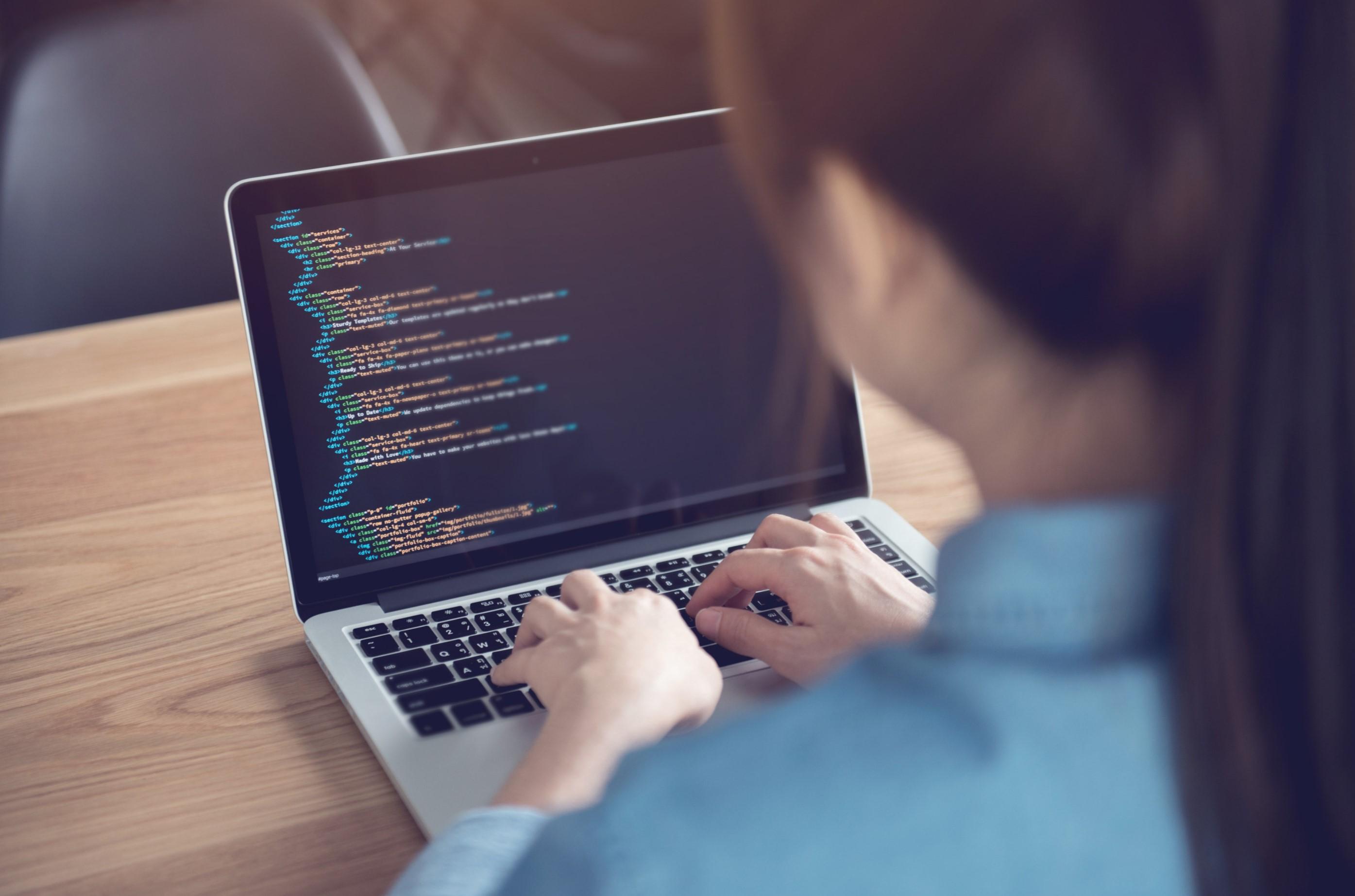 Devenir auto-entrepreneur webmaster / web developpeur / informatique freelance