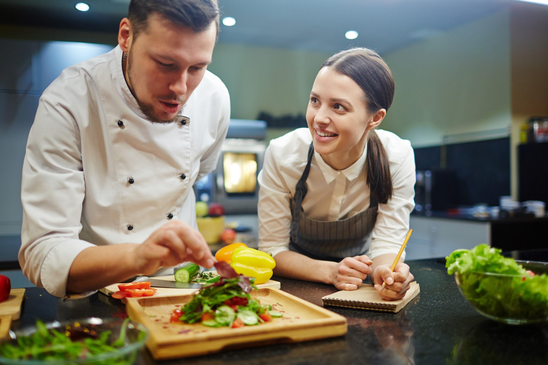 devenir auto-entrepreneur restauration