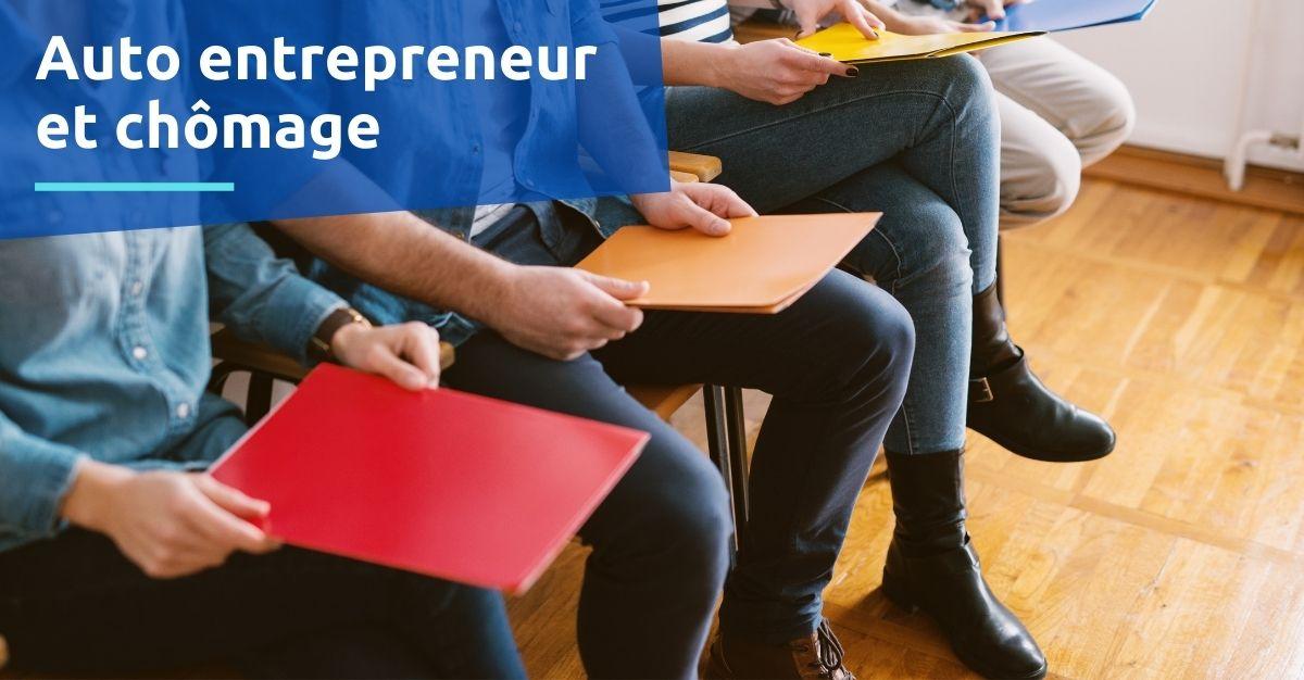 Auto entrepreneur et chômage RSA pole emploi