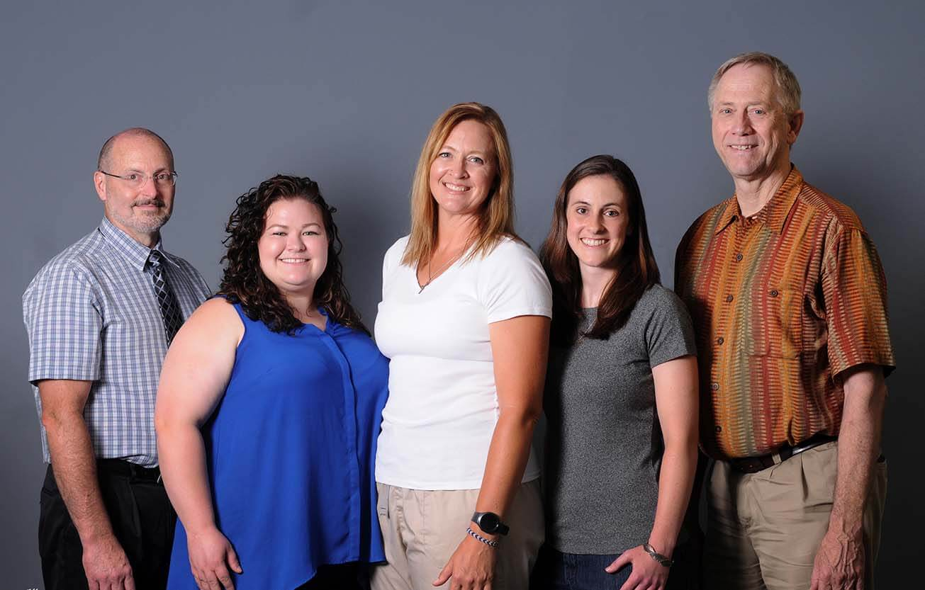 University Veterinary Care Center Doctors Photo