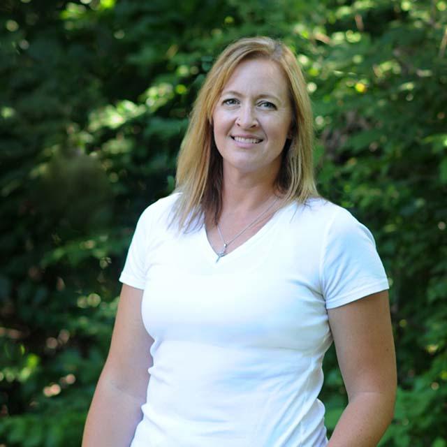 Jennifer Aker, DVM