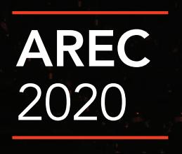 AREC 2020 Logo