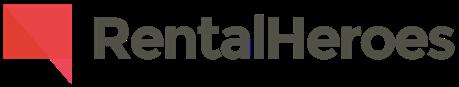 Rental Heroes Logo