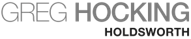 Greg Hocking Logo