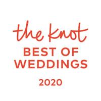 Best of The Knot 2020 - Wedding DJs