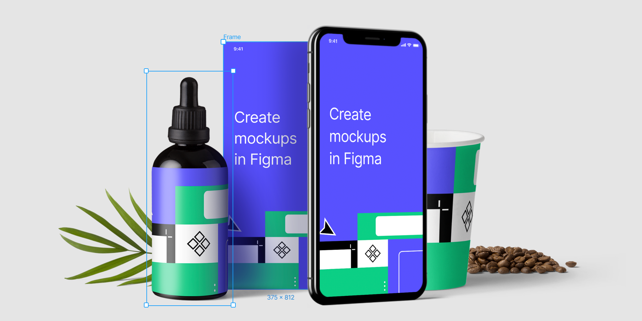 artboard studio figma mockups plugin