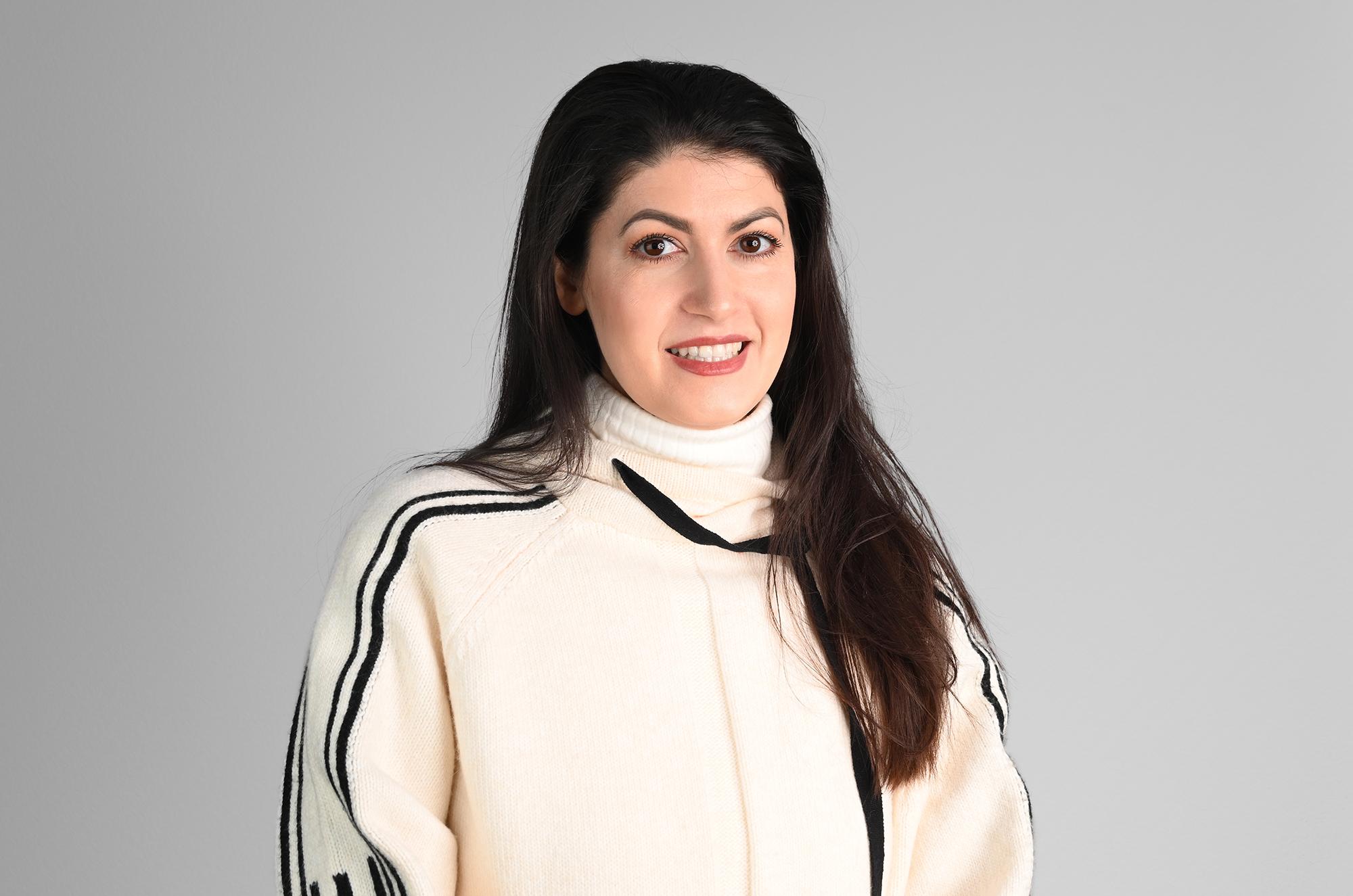 Victoria Pauli