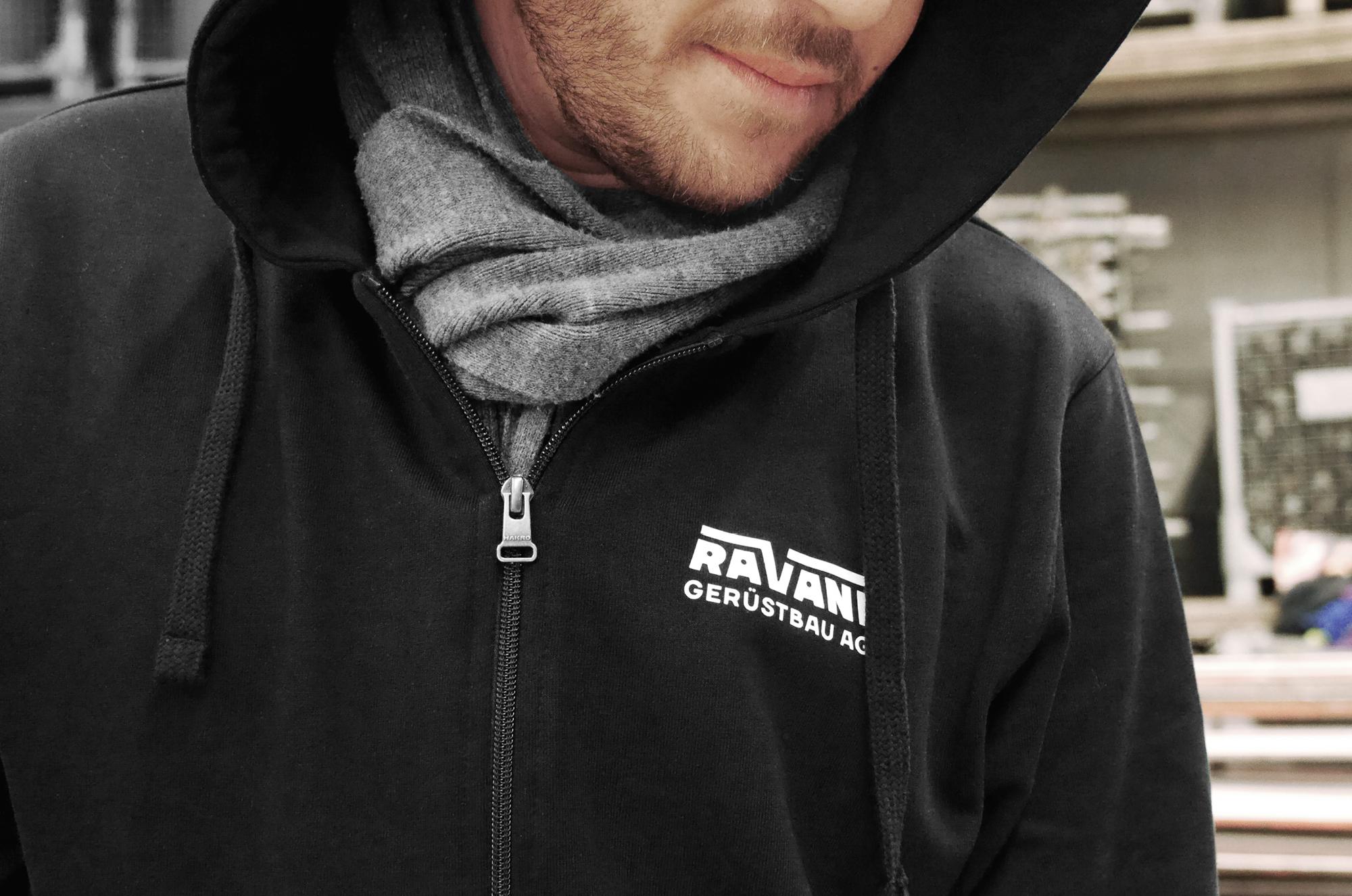 Ravani Gerüstbau AG