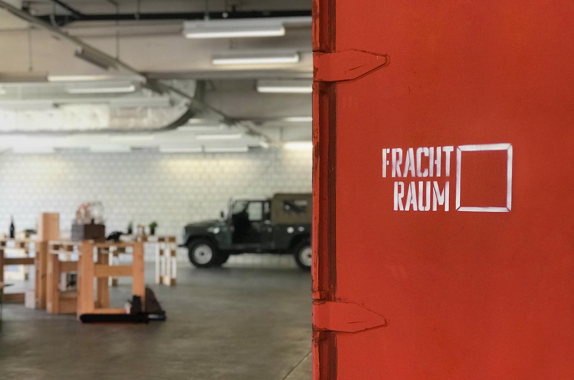 FrachtRaum Thun