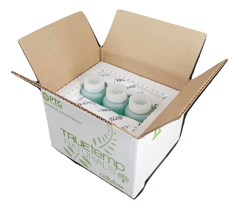 TRUEtemp™ Cellulose