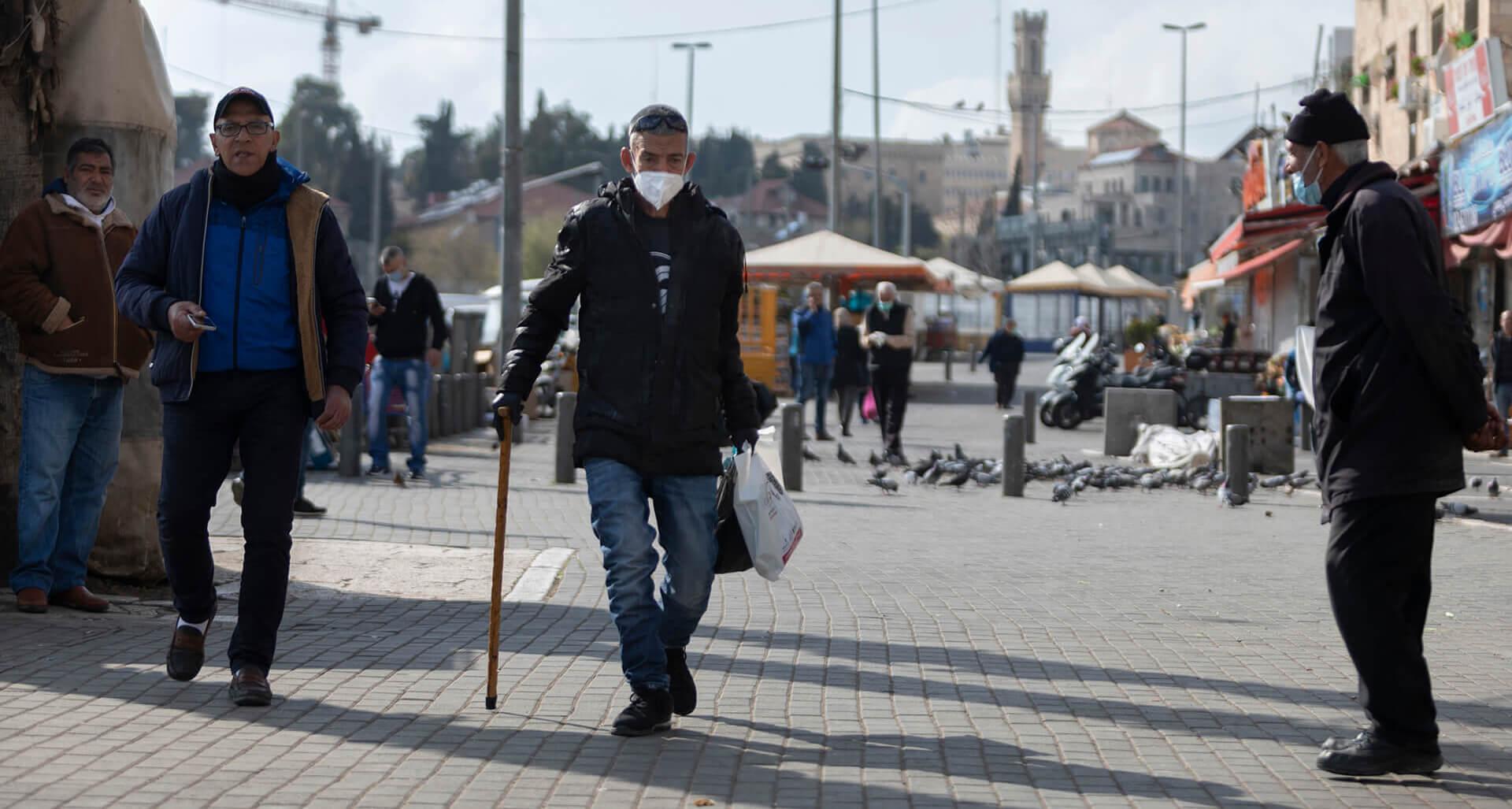 צילומים: תומר זמורה, מדינת ירושלים