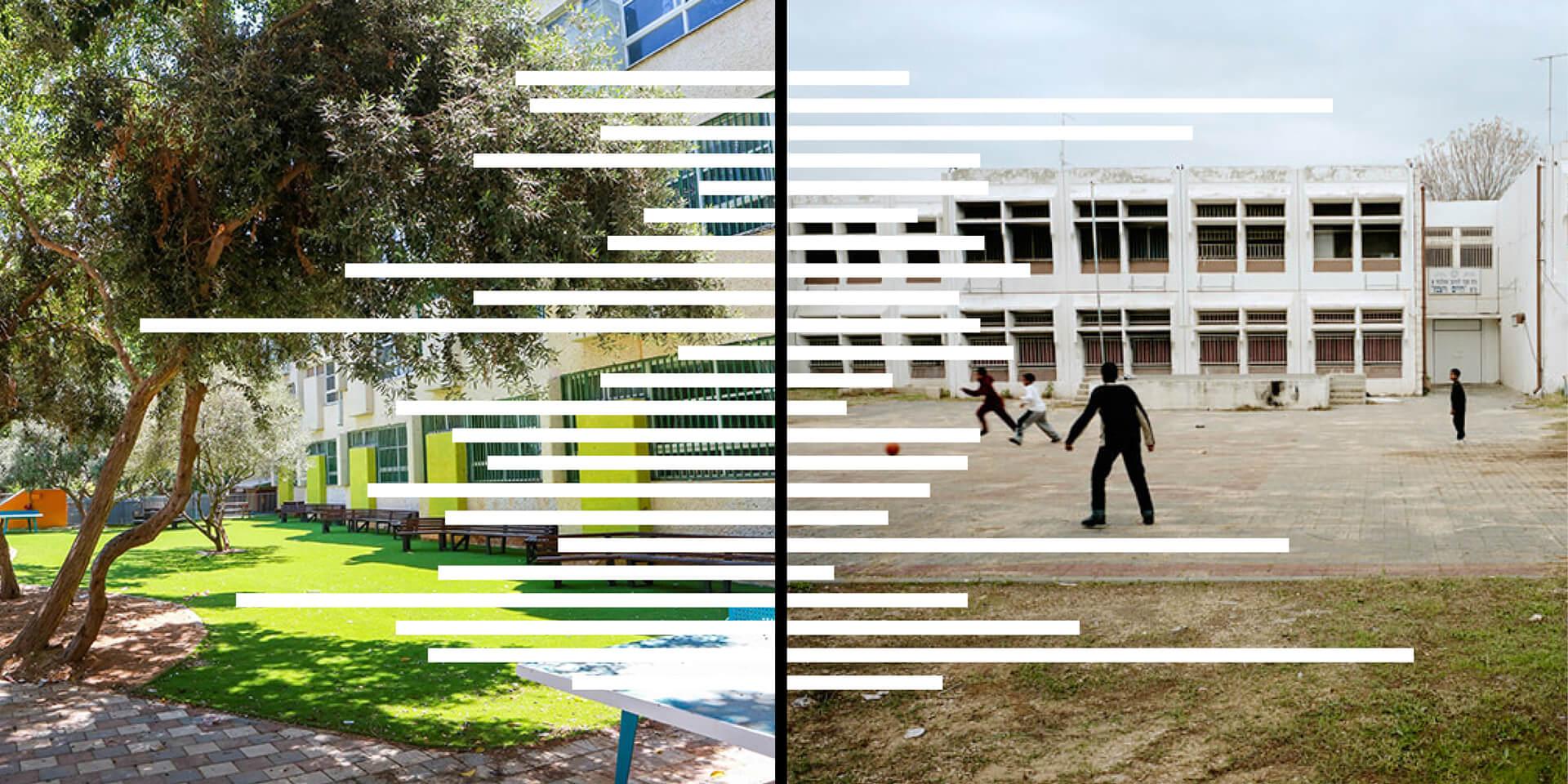 איסוף ועיבוד הנתונים: דורון ברויטמן | צילום: עיבוד לתמונות של אורית שם טוב ושלומי יוסף