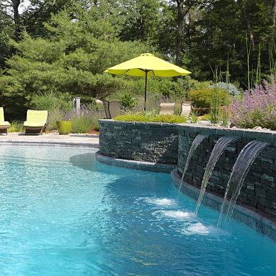 Gunite Pools - Dell Outdoor